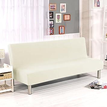 Amazonde Lembeauty Farbe Armless Sofa Bezüge Polyester Spandex