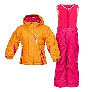 Jupa Aleksandra 2-Piece Ski Suit Toddler Girls