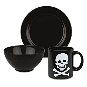 Fun Factory 3 Piece Place Setting