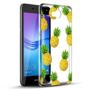 coque huawei y6 2017 fruit