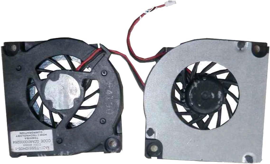 For Toshiba Portege S100-100 CPU Fan