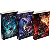 img - for Fireborn Novel Trilogy book / textbook / text book