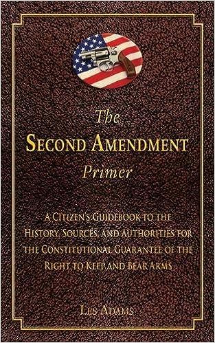 read the second amendment online