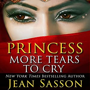 Princess, More Tears to Cry Audiobook