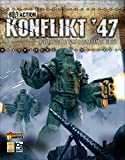 Konflikt '47: Weird World War II Wargames Rules (Bolt Action)