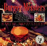 The Burger Meisters, Marcel Desaulniers, 0671865382