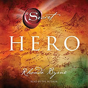 Hero | Livre audio