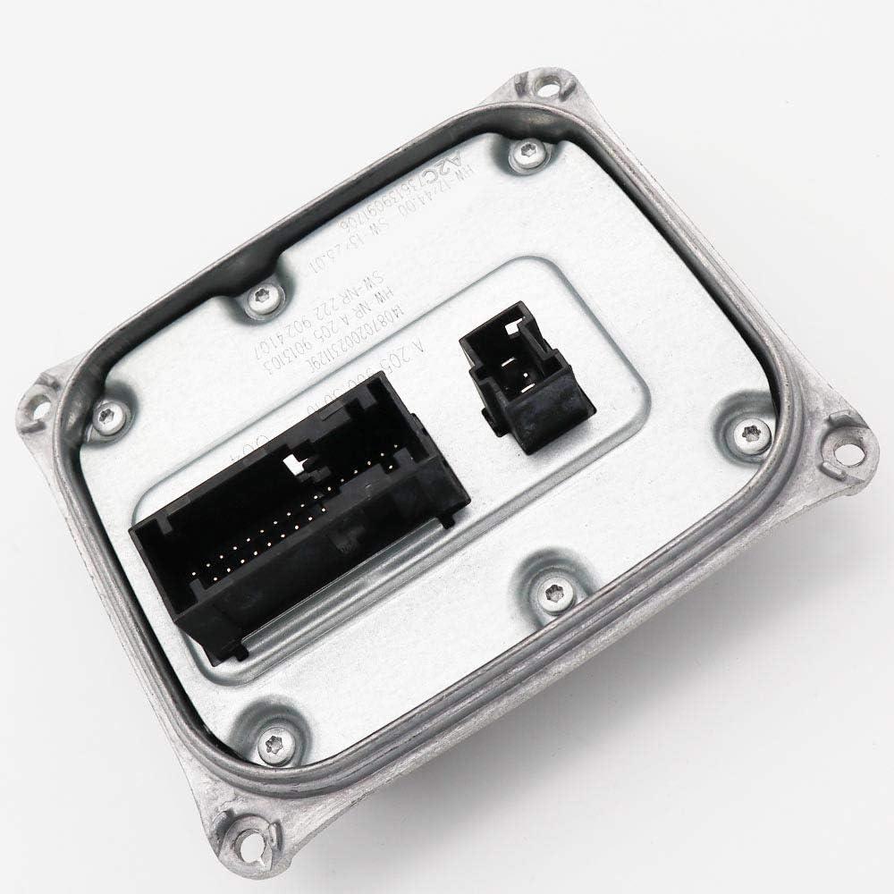 Nrpfell Centralina HID Xenon per Reattore Faro per Mercedes Classe C W205 S205 C205 A205 A2059005010