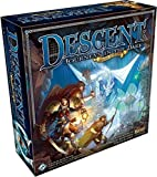 Fantasy Flight Games Descent Journeys in the Dark Second Edition Board Game