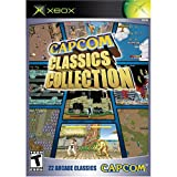 xbox classics - Capcom Classics Collection - Xbox