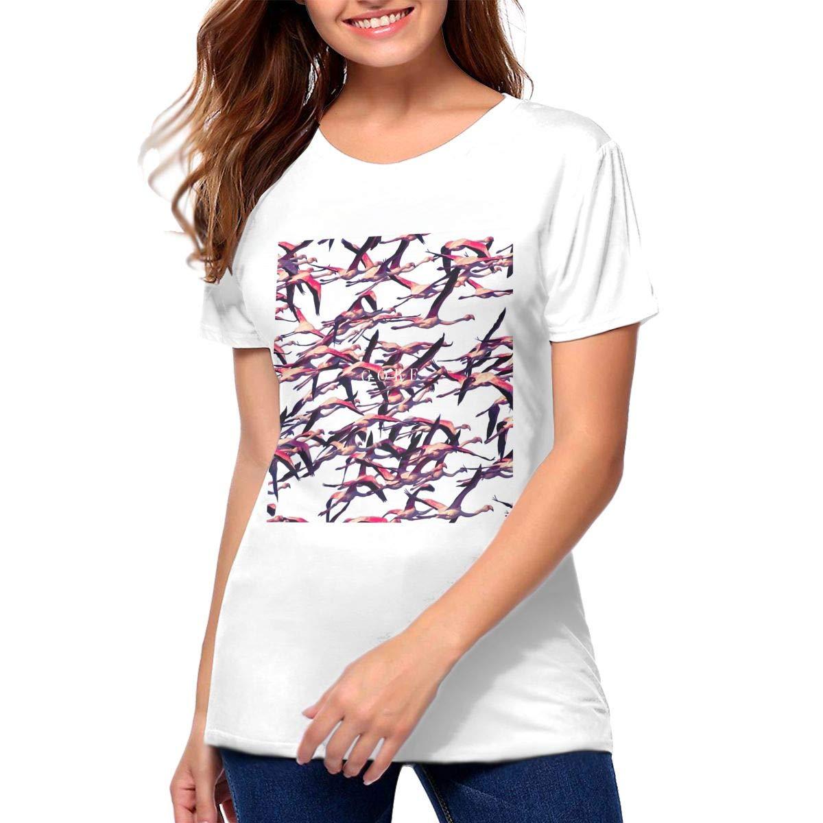 Deftones Gore Woman Tops 7488 Shirts