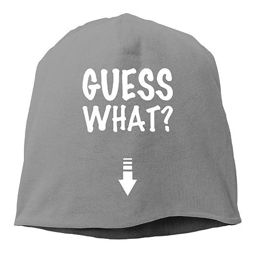 24013282fcfff Unisex Soft Knitted Hat