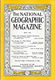 img - for National Geographic May 1952 book / textbook / text book