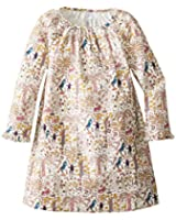 Egg by Susan Lazar Little Girls' Corduroy Dress