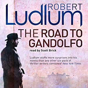 The Road to Gandolfo Audiobook