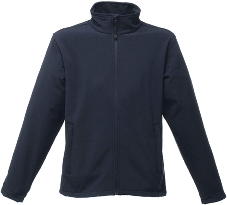 Regatta Mens Professional Reid Water Repellent /& Wind Resistant Softshell Jacket