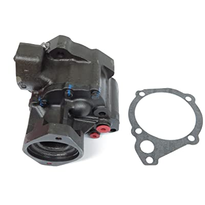 US Motor Works USOP3698 Heavy Duty Oil Pump: Automotive