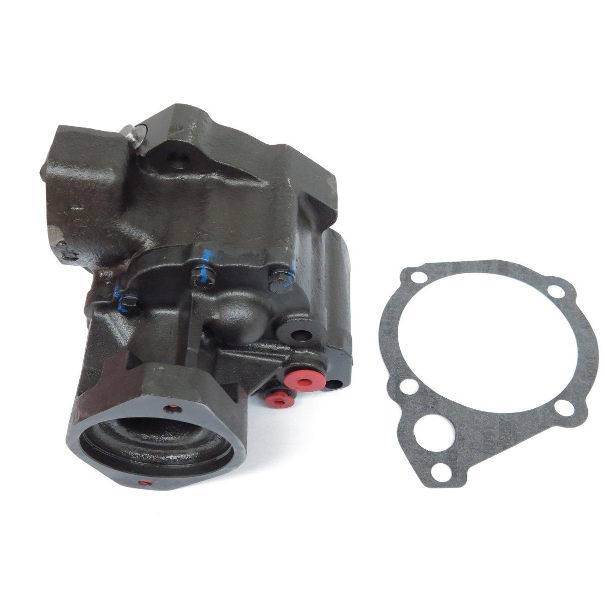 US Motor Works USOP3698 Heavy Duty Oil Pump by Us Motor Works