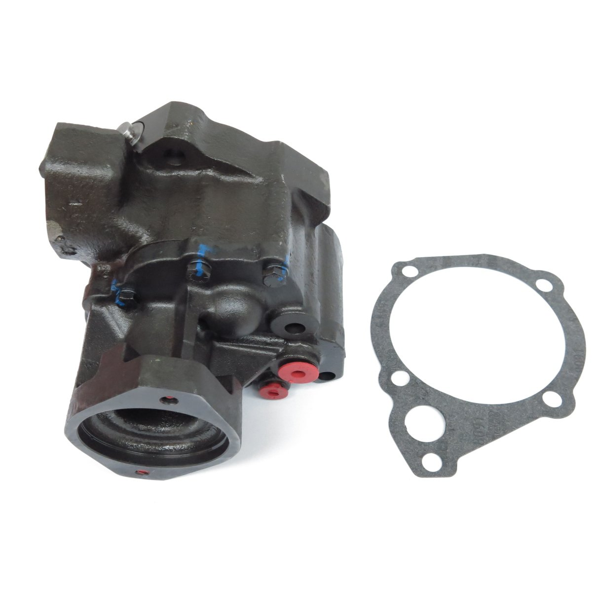 US Motor Works USOP3698 Heavy Duty Oil Pump