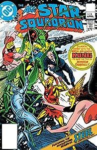 All-Star Squadron (1981-) #8
