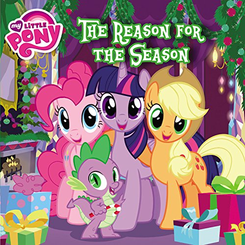 My Little Pony: The Reason for the Season