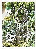 Willow Miniature Fairy Garden Starter Set For Sale