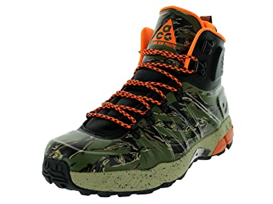 Amazon.com | Nike Men's Zoom MW Posite Boot | Hiking Boots