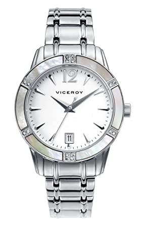 Amazon.com  VICEROY Watch 47826-85  Viceroy  Watches e6026d781e7b