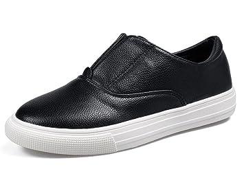 e57cdf678856 Sra calzados informales de las mujeres planas de las mujeres zapatos ...