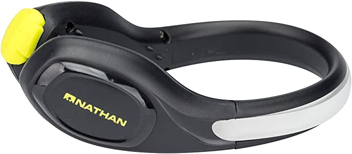 Nathan LightSpur RX Shoe Safety Light