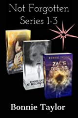 The Not Forgotten Series Box Set Kindle Edition
