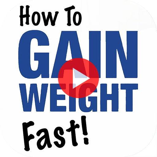 How to Gain Weight Fast - Healthy Natural Diet (Best Way To Build Muscle Mass For Men)