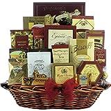 GreatArrivals Gift Baskets Finer Things: Gourmet Premium Gift Basket, 4.08 Kg