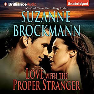 Love with the Proper Stranger Audiobook