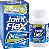 JointFlex Advanced Bone Health, 100 Caplets Each (Pack of 10)