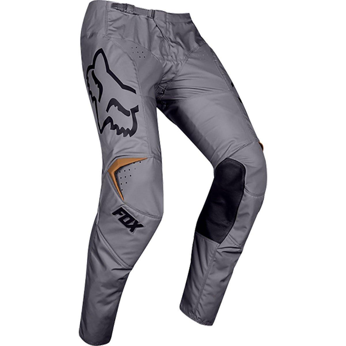 Fox Racing 180 Przm Men's Off-Road Motorcycle Pants - Stone / 30 by Fox Racing (Image #2)
