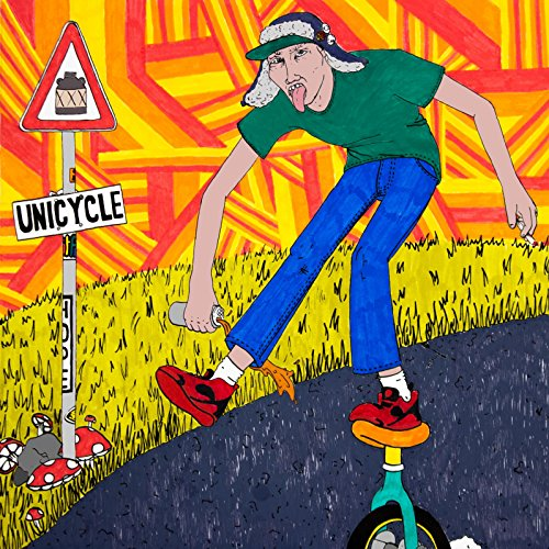 Unicycle [Explicit]