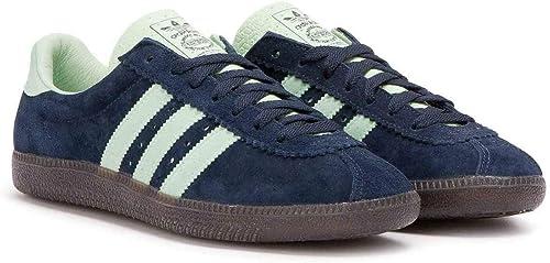 Buty adidas Padiham SPZL Spezial AC7747 Bleu 42: Amazon