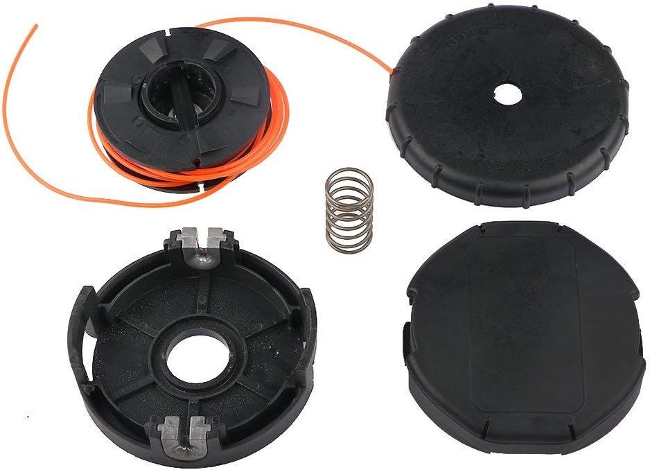 String Trimmer Head For echo Speed-Feed 450 SRM-266 SRM-266S SRM-266T 266UBB