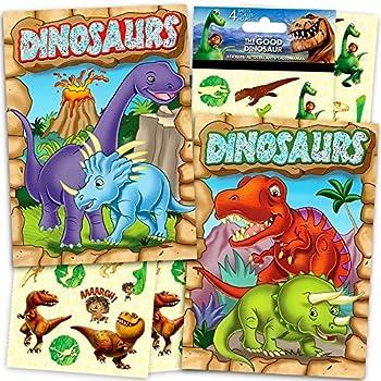 Amazon.com: US Toy 12 Mini Dinosaur Coloring Books: Toys & Games