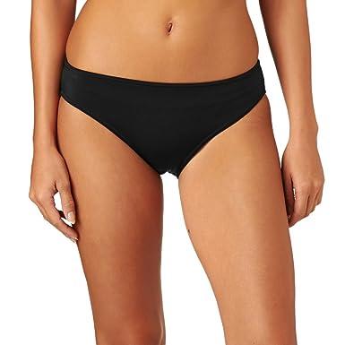 a560b1adb3ee9 Freya Deco 3871 Bikini Briefs Bottoms Black USXX-Large