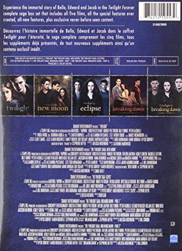Buy twilight collection blu ray