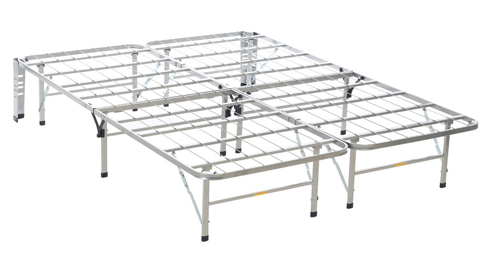 Hollywood Bed Frames Bb1450Q Queen 60-Inch Width Bedder Base