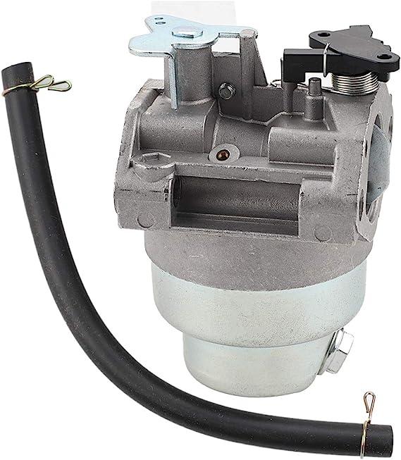 Amazon.com: Wellsking Carburador Carb para Honda GCV160 ...