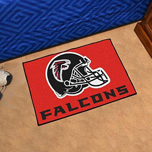 Atlanta Falcons Starter Rug (Fan Mats 6119 NFL - Atlanta Falcons 19