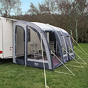 Leisurewize Xplorer Motorhomes 526 Ontario Air 390 Inflatable Caravan Porch Awning