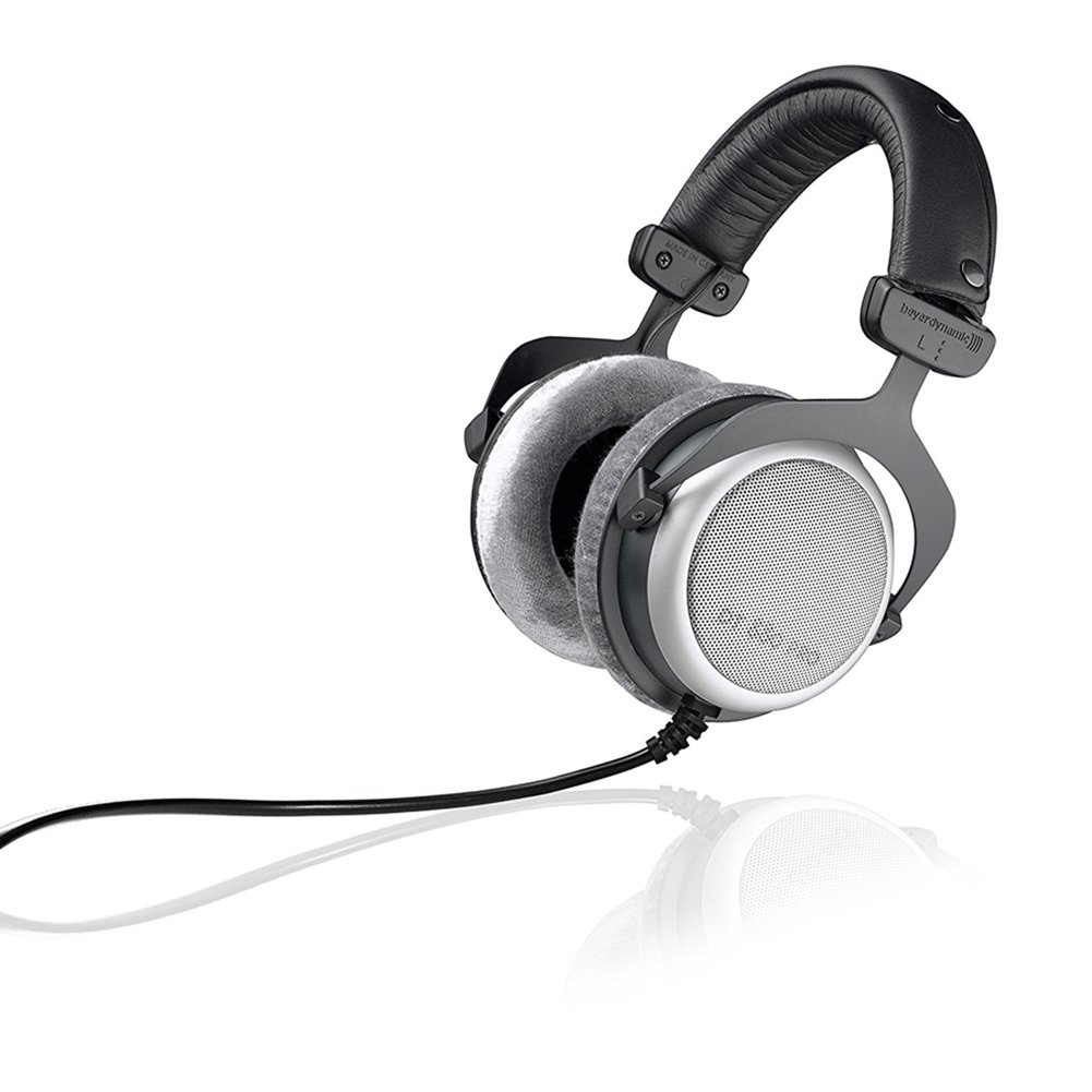 New Beyerdynamic DT-880-PRO-250 Semi Open Studio Reference Monitor Headphones by beyerdynamic