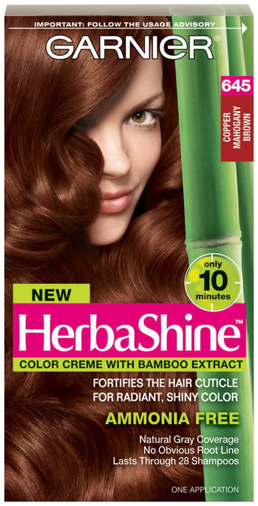 Amazon Garnier Herbashine Haircolor 426 Dark Burgundy