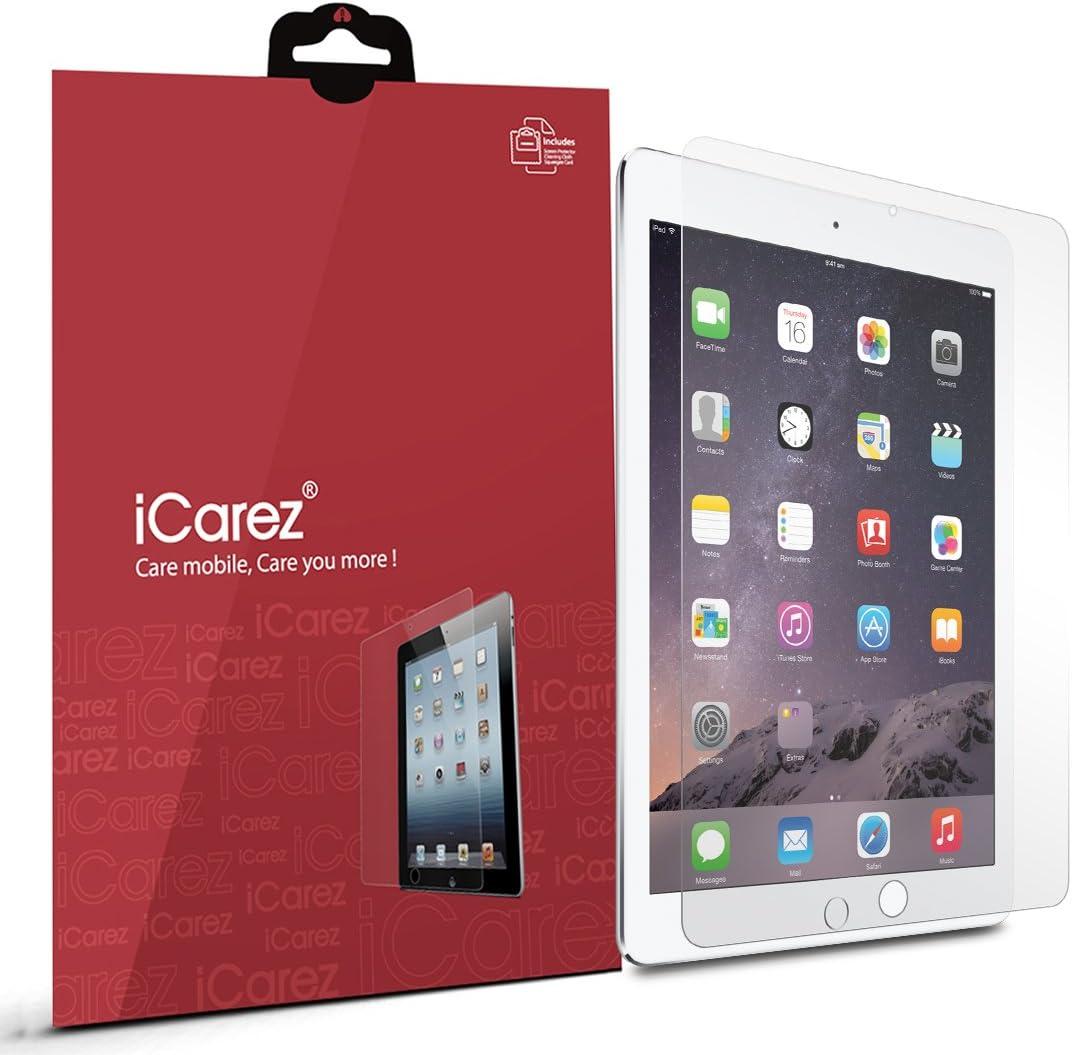 2-Pack // Ipad Pro 9.7 Inc 2018//2017 Supershieldz For Apple New Ipad 9.7 Inch