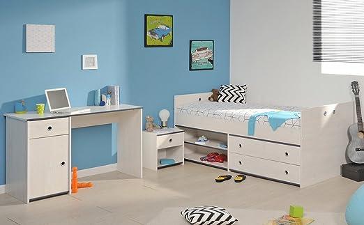 expendio habitación de los Niños Snoopy 27 a Pino Blanco Cuna ...